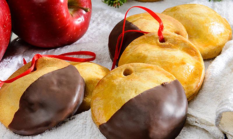 ¿Y si decoramos nuestro árbol de Navidad con unas deliciosas galletas caseras?
