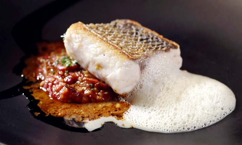 ¿Quieres quedar como un 'chef Michelin' estas navidades? ¡Echa un ojo a este menú!