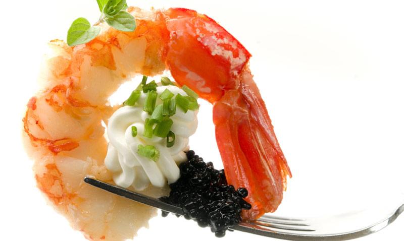¿Vas a comer marisco esta Navidad? ¡Sácale el máximo partido con estos 'tips' prácticos!