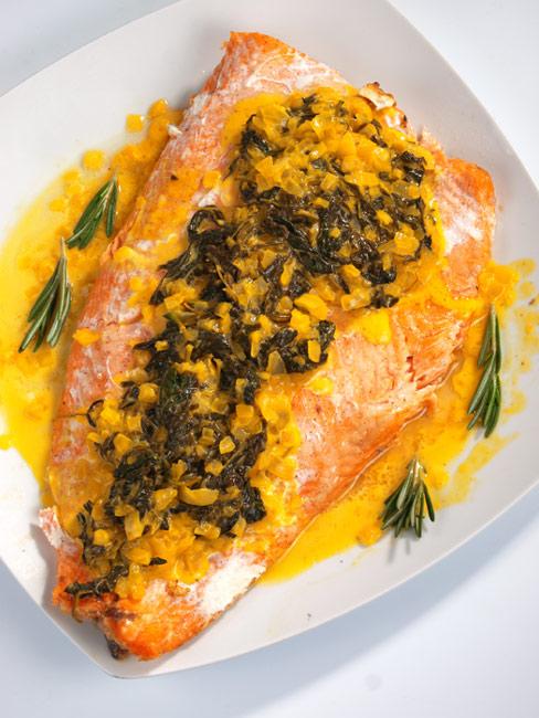 Cocina pr ctica a n no sabes preparar estas salsas - Escuela de cocina azafran ...