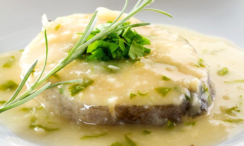 Cocina pr ctica a n no sabes preparar estas salsas - Platos gourmet con pescado ...