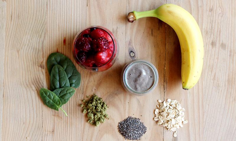Recetas 'healthy': Un 'smoothie' sencillo y delicioso para comenzar el día con las pilas bien cargadas