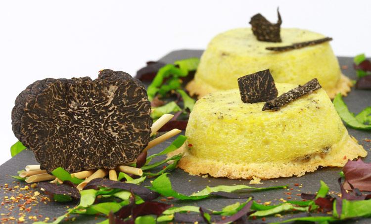 Lujo en el plato: ¿Cómo sacar el máximo partido a la 'joya negra' de la gastronomía?