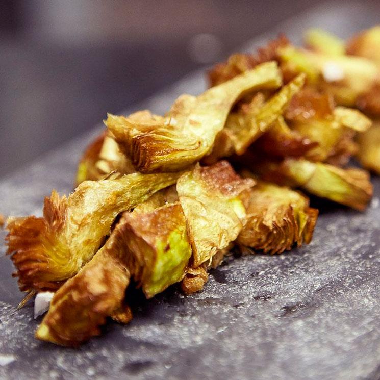Superb ¡La Alcachofa Está De Moda! Aprende A Cocinarla Como Un Gran Chef