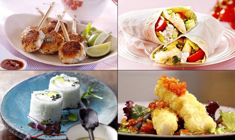 Cocina de Semana Santa: Un toque muy 'chic' e internacional para tus recetas de bacalao