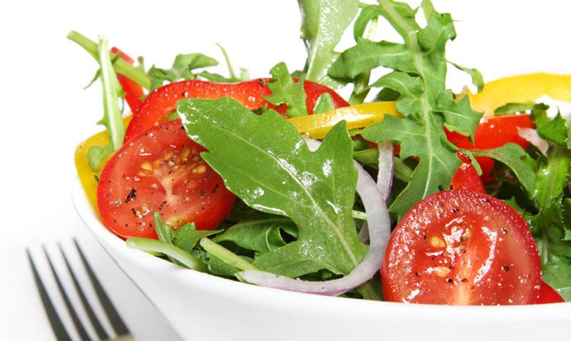 'Tips gastro': ¿Existe la ensalada perfecta?