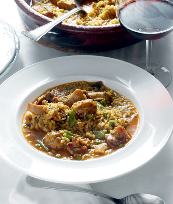 Image Result For Recetas Cocina Mallorquina Arroz Brut