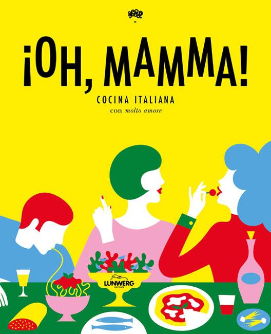 Quieres aprender a cocinar como las aut nticas mammas italianas - Libro escuela de cocina ...