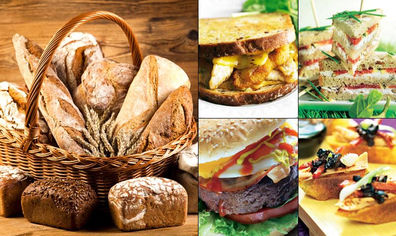 Diez recetas deliciosas para celebrar el \'Día mundial del pan\'