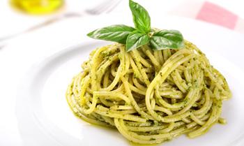 Las mejores recetas y recomendaciones culinarias para - Como se hace la salsa pesto para pasta ...
