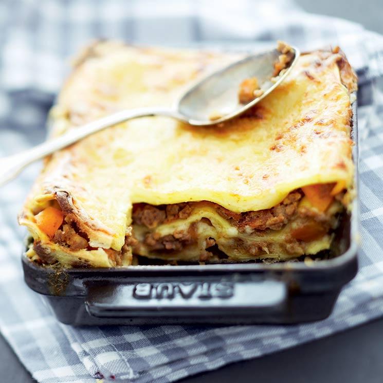 Www.cocina Facil | Cocina Facil Mamma Mia Que Lasana