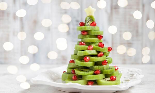 Recetas Fáciles Y Deliciosas De Postres Con Frutas Para Navidad