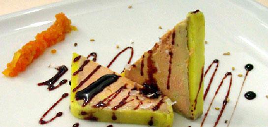 Restaurantes con estrella abantal foto 5 for Estrella michelin cocina