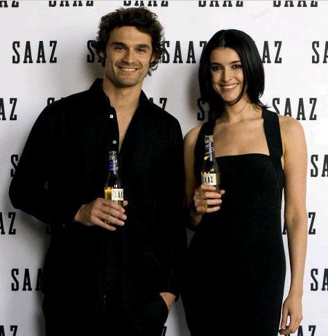 'De cañas' con Iván Sánchez y Blanca Romero