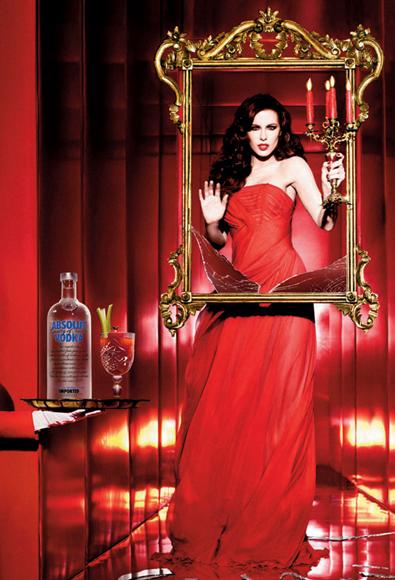 ¿Qué tienen en común Kate Beckinsale y el mítico cóctel Bloody Mary?