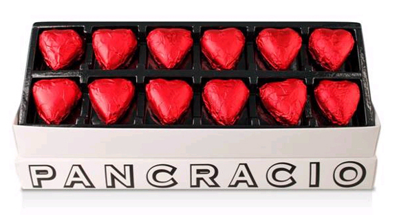 Deliciosas ideas para celebrar San Valentín