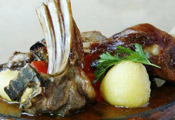 ¿Te gustaría probar un menú 'eco-asturiano'?