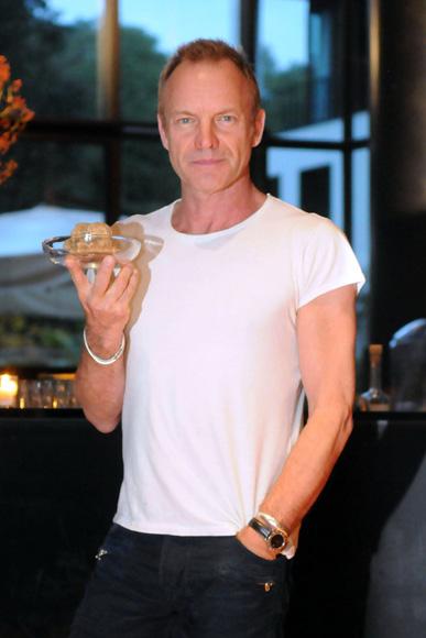 El alimento más caro del mundo... ¿'objeto de deseo' del cantante Sting?