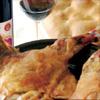 Hoy comemos: lechazo asado + vino de la Ribera del Duero. ¿Te apuntas?