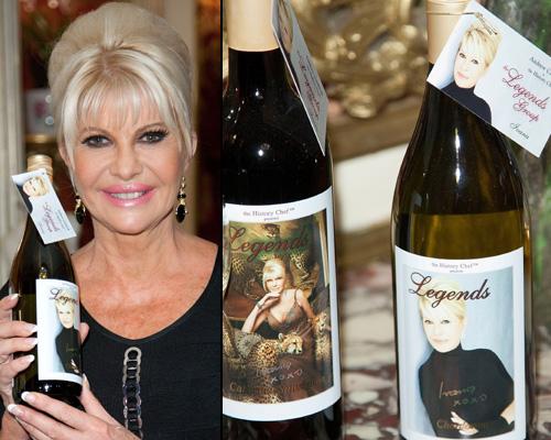 El 'discreto encanto' de una copa de vino