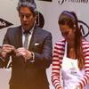 Samantha Vallejo-Nágera, Juan Echanove, Carla Royo Villanova … entre fogones, en Madrid Fusión