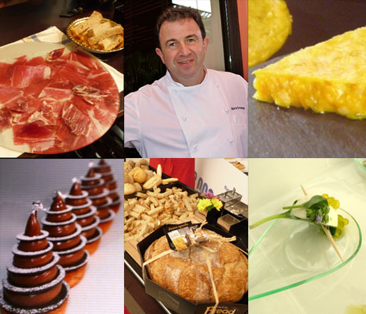 Lo mejor de Madrid Fusión 2012, foto a foto