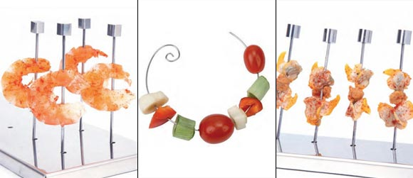 Originales accesorios de cocina que huelen a verano foto for Articulos cocina originales