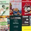 Libros de cocina: ¿qué hay de nuevo?