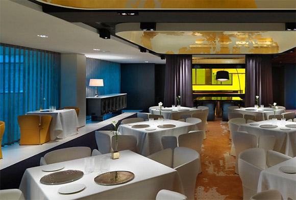 Gu a michelin 2013 tercera estrella para los restaurantes for Estrella michelin cocina