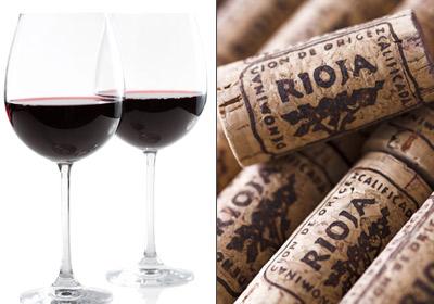 Estados Unidos se rinde a 'los encantos' del vino de Rioja