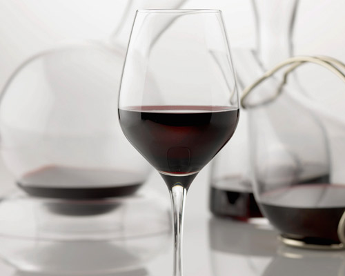El vino, siempre con moderación. Pero… ¿a qué equivale exactamente esa 'moderación'?