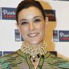 Raquel Sánchez Silva recibe un premio 'con sabor a cerezas'