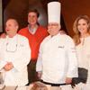 Juan Mari Arzak y Salvador Gallego rinden homenaje a la cocina de la Casa de Alba