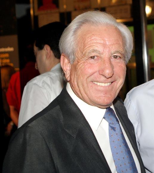 Fallece José Luis, fundador del conocido grupo de restauración - jose_luis_-a