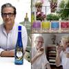 Miguel Palacio y Victorio & Lucchino: diseño sobre la pasarela… y sobre la mesa