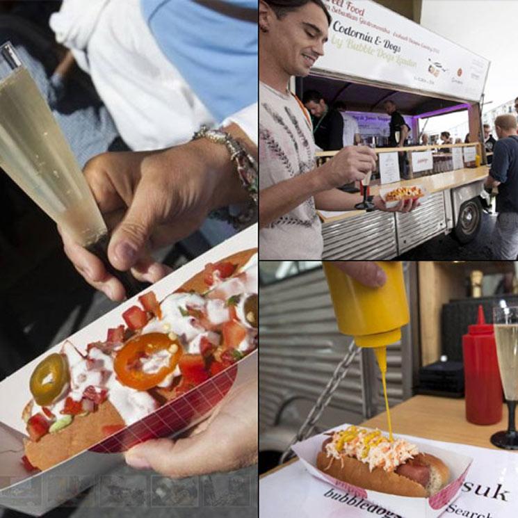 Álbum de fotos:  Los mejores chefs… ¡'se comen' San Sebastián!
