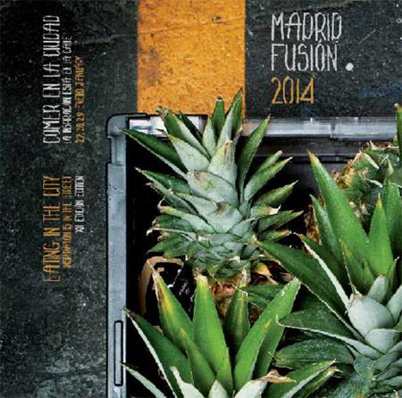Madrid, epicentro de la cocina de vanguardia mundial