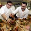 Marbella se llena de estrellas Michelin, de la mano del chef Dani García