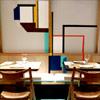 El arte se sienta a la mesa