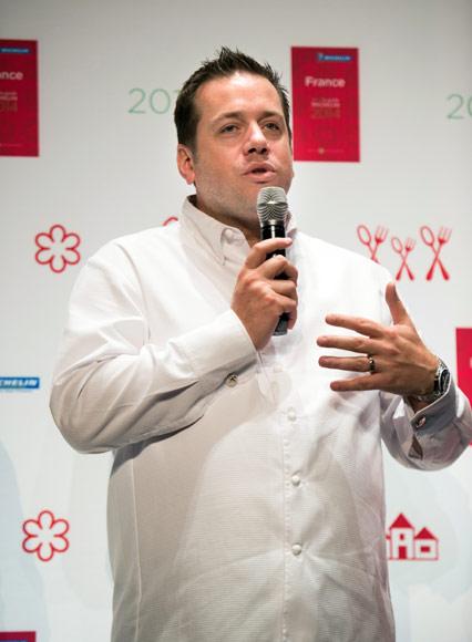 ¿Sabes cuál ha sido el único restaurante francés que ha obtenido la tercera estrella Michelin?