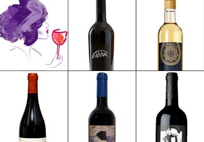 ¿Sabes cuáles son los mejores vinos elaborados por mujeres?