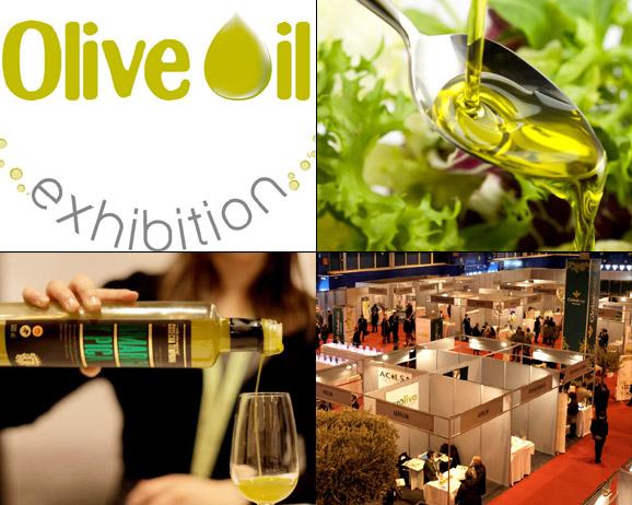 Los mejores aceites de oliva de exhibici n en madrid - Los mejores cursos de cocina en madrid ...