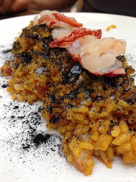 'Gastro-planes' para el fin de semana: Valencia, tierra de arroces