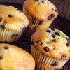 'Muffins' de chocolate, la receta favorita de los lectores de Hola.com