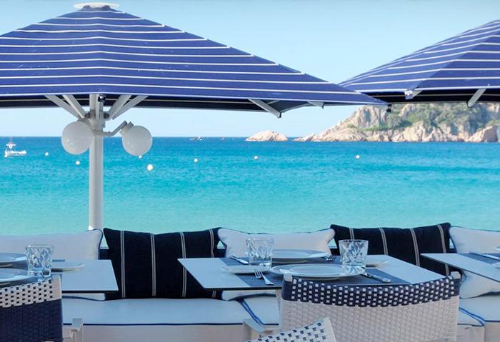 'Gastro-planes' para el fin de semana: cinco mesas para disfrutar 'mediterráneamente'