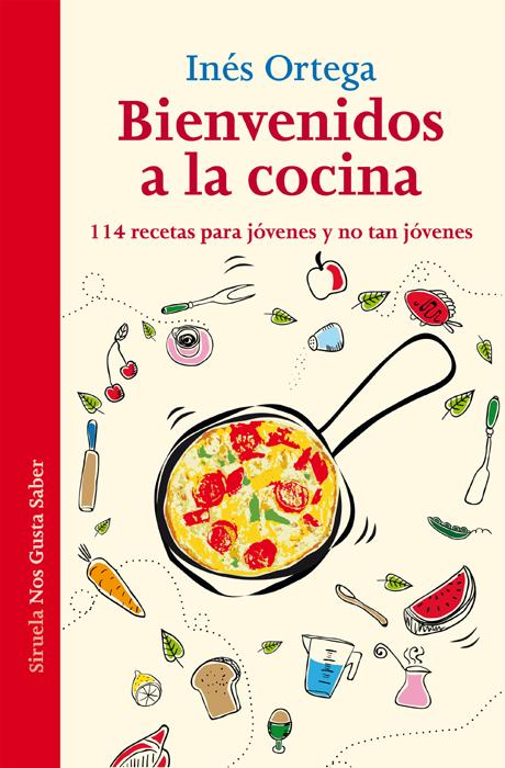 In s ortega te ense a a preparar m s de cien recetas 39 f ciles saludables y muy ricas 39 - Grado medio cocina y gastronomia ...