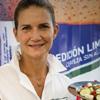 Samantha Vallejo-Nájera, amor por la cocina… ¡y por el baloncesto!