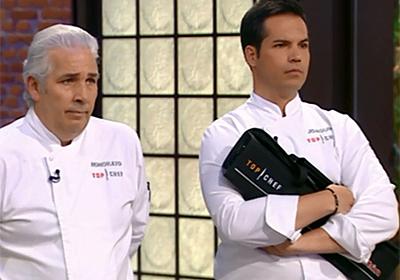 'Top Chef': primera expulsión, una repesca sorpresa, y deliciosas recetas 'en clave verde'