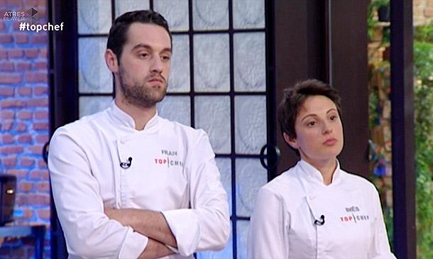 'Top Chef': grandes 'batallas' culinarias, cócteles que se comen y una expulsión sorpresa