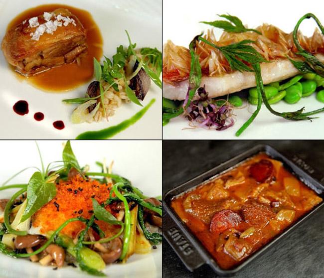 Estrellas michelin 2015 los 39 oscar de la cocina 39 de for Estrella michelin cocina